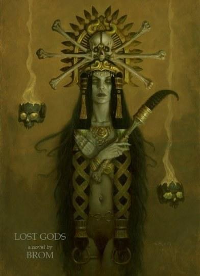 Потерянные боги