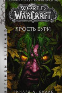 World of Warcraft: Ярость Бури