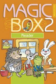 Magic Box 2. Английский язык. Книга для чтения
