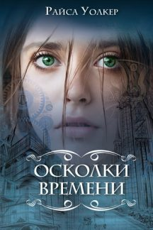 Осколки времени (Книга 3)